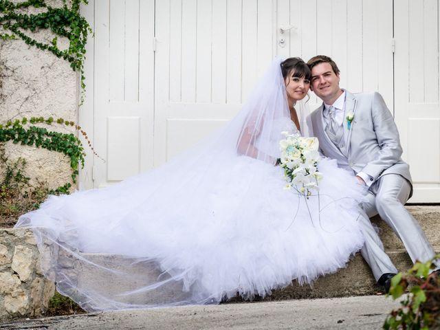 Le mariage de Alexandre et Alexandra à Saint-Laurent-du-Var, Alpes-Maritimes 2