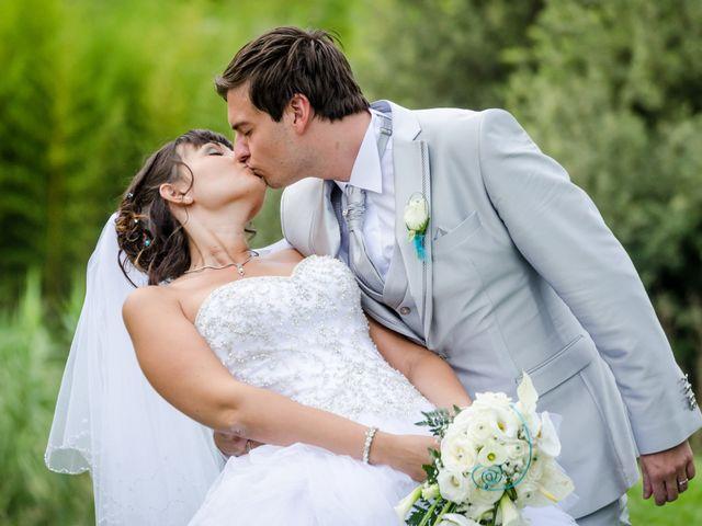 Le mariage de Alexandra et Alexandre