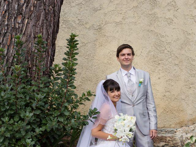 Le mariage de Alexandre et Alexandra à Saint-Laurent-du-Var, Alpes-Maritimes 3