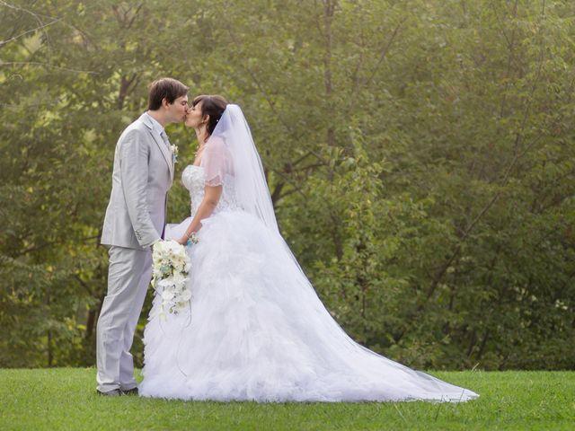 Le mariage de Alexandre et Alexandra à Saint-Laurent-du-Var, Alpes-Maritimes 1