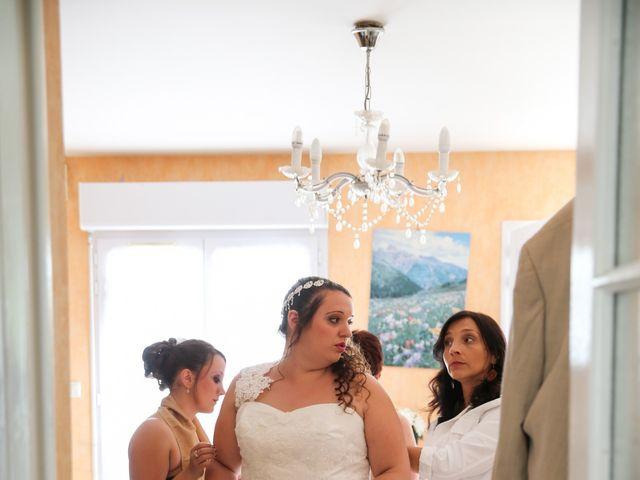 Le mariage de Esin et Jessy à Vendôme, Loir-et-Cher 10