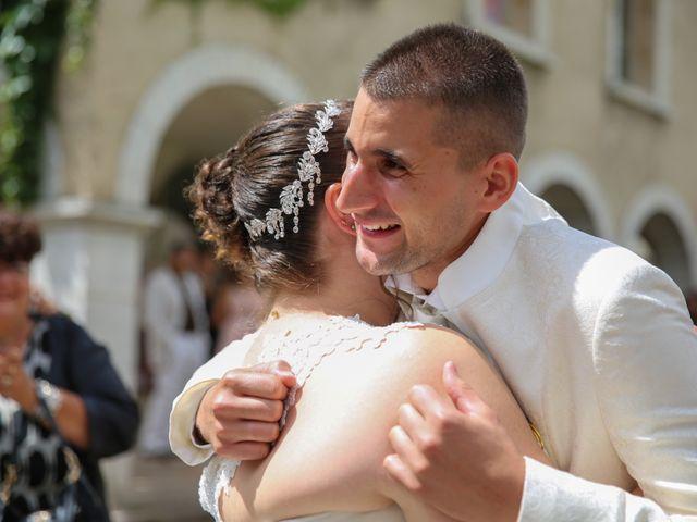 Le mariage de Esin et Jessy à Vendôme, Loir-et-Cher 12