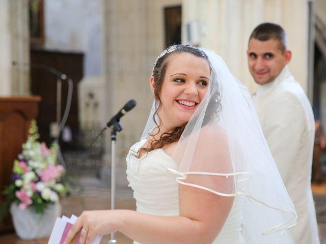 Le mariage de Esin et Jessy à Vendôme, Loir-et-Cher 26