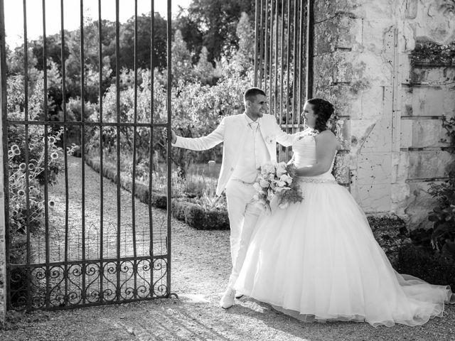 Le mariage de Esin et Jessy à Vendôme, Loir-et-Cher 46
