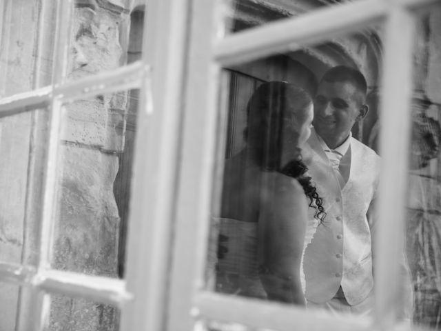 Le mariage de Esin et Jessy à Vendôme, Loir-et-Cher 47