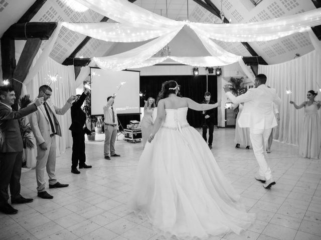 Le mariage de Esin et Jessy à Vendôme, Loir-et-Cher 50
