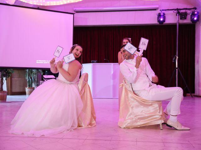 Le mariage de Esin et Jessy à Vendôme, Loir-et-Cher 54