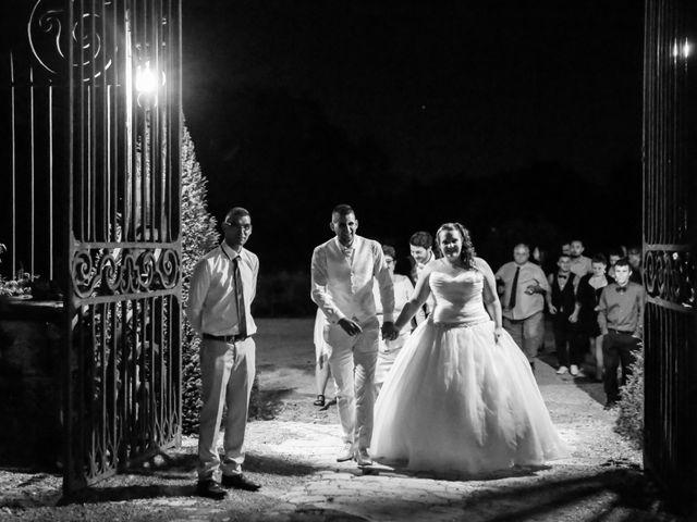 Le mariage de Esin et Jessy à Vendôme, Loir-et-Cher 58