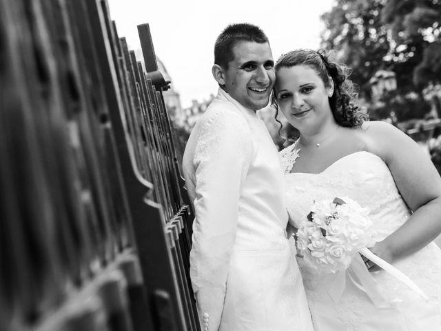 Le mariage de Esin et Jessy à Vendôme, Loir-et-Cher 66