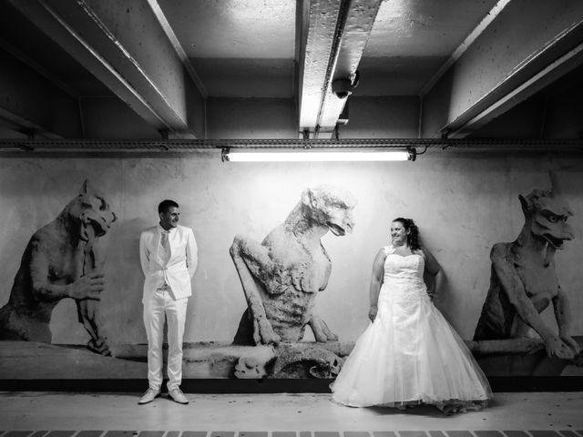 Le mariage de Esin et Jessy à Vendôme, Loir-et-Cher 67