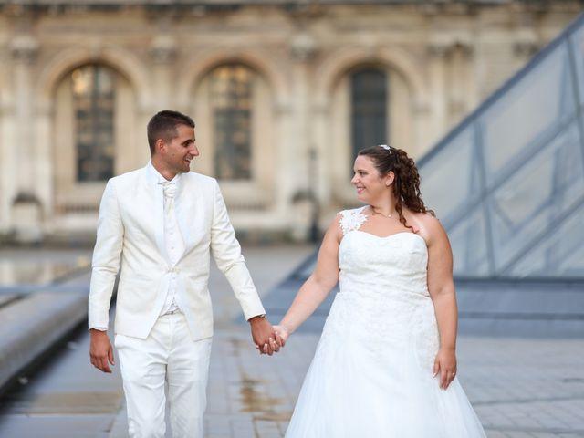 Le mariage de Esin et Jessy à Vendôme, Loir-et-Cher 70