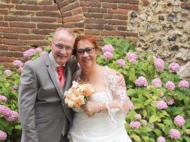 Le mariage de Eric et Sophie à Ons-en-Bray, Oise 6