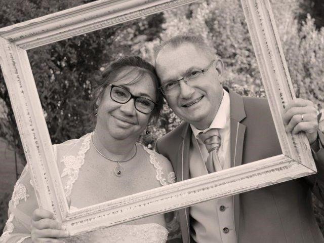 Le mariage de Eric et Sophie à Ons-en-Bray, Oise 8