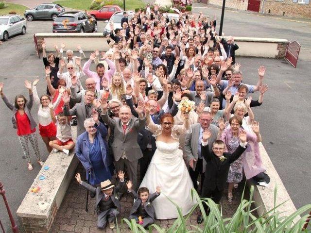Le mariage de Eric et Sophie à Ons-en-Bray, Oise 9