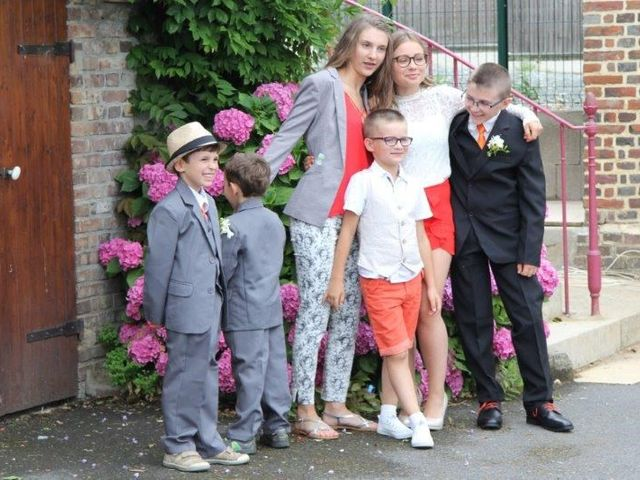 Le mariage de Eric et Sophie à Ons-en-Bray, Oise 11
