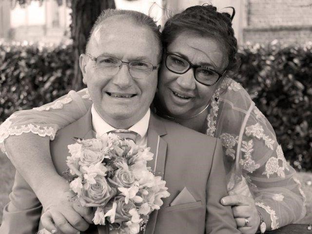 Le mariage de Eric et Sophie à Ons-en-Bray, Oise 12
