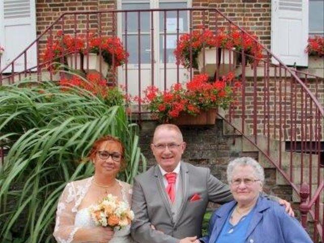 Le mariage de Eric et Sophie à Ons-en-Bray, Oise 13