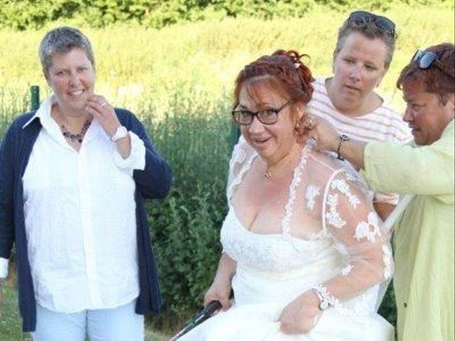 Le mariage de Eric et Sophie à Ons-en-Bray, Oise 15