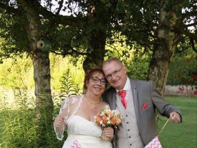 Le mariage de Eric et Sophie à Ons-en-Bray, Oise 16