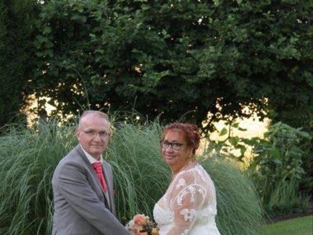 Le mariage de Eric et Sophie à Ons-en-Bray, Oise 17