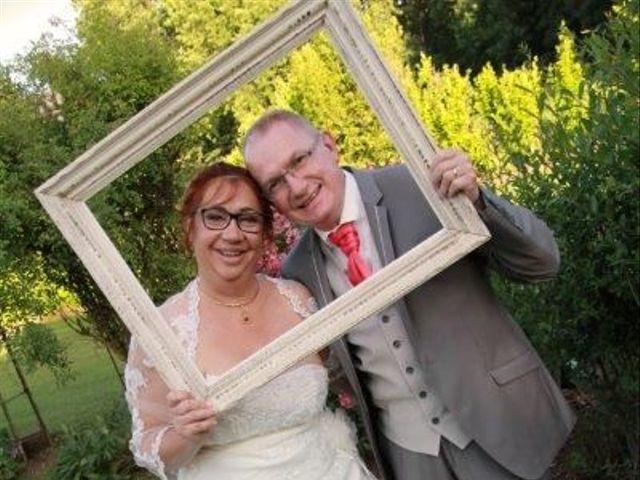 Le mariage de Eric et Sophie à Ons-en-Bray, Oise 22