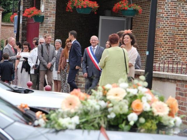 Le mariage de Eric et Sophie à Ons-en-Bray, Oise 28