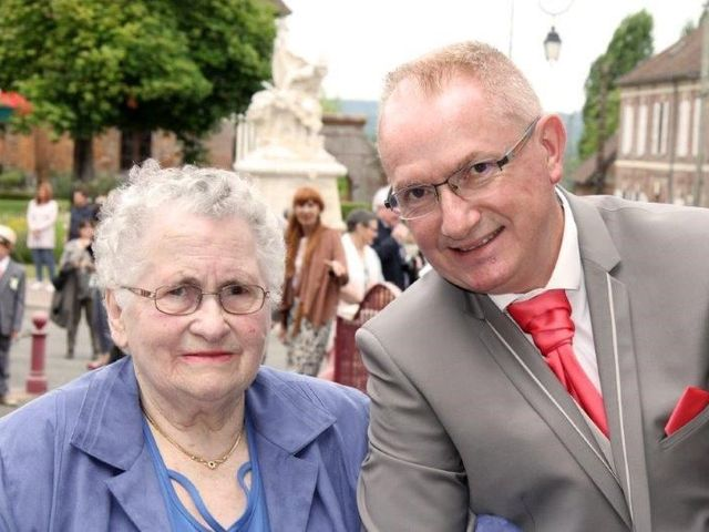 Le mariage de Eric et Sophie à Ons-en-Bray, Oise 30