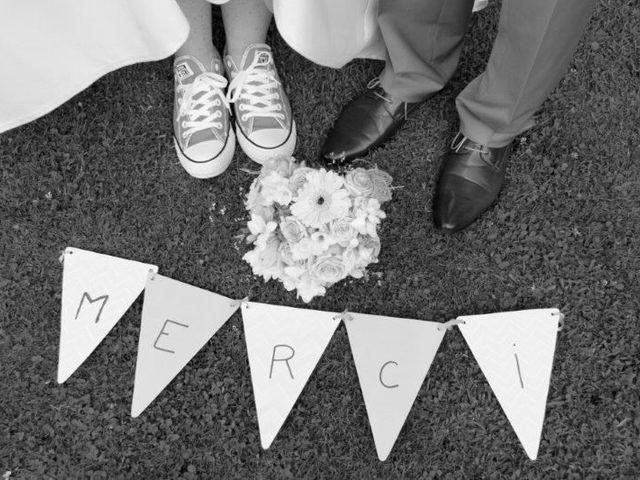 Le mariage de Eric et Sophie à Ons-en-Bray, Oise 31