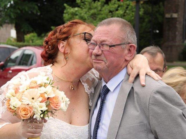 Le mariage de Eric et Sophie à Ons-en-Bray, Oise 2