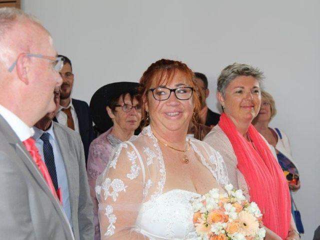 Le mariage de Eric et Sophie à Ons-en-Bray, Oise 32