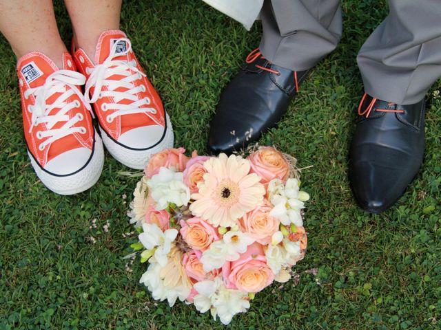 Le mariage de Eric et Sophie à Ons-en-Bray, Oise 33