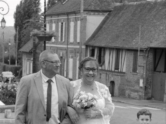 Le mariage de Eric et Sophie à Ons-en-Bray, Oise 34