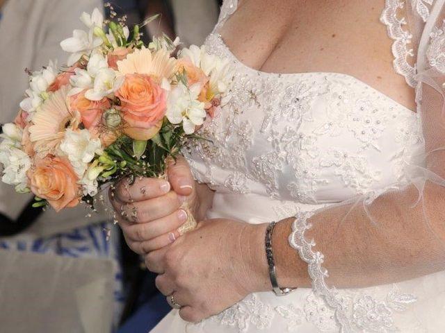 Le mariage de Eric et Sophie à Ons-en-Bray, Oise 35