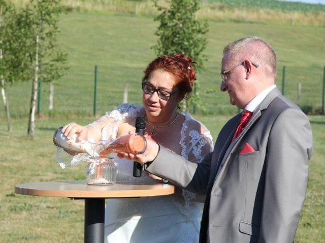 Le mariage de Eric et Sophie à Ons-en-Bray, Oise 45