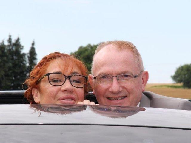 Le mariage de Eric et Sophie à Ons-en-Bray, Oise 48