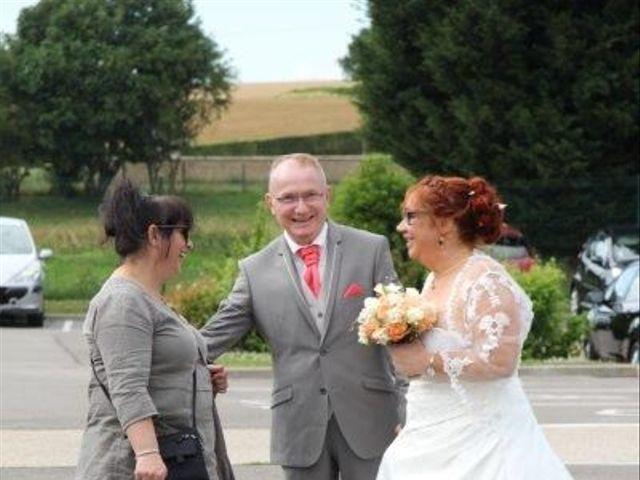 Le mariage de Eric et Sophie à Ons-en-Bray, Oise 49