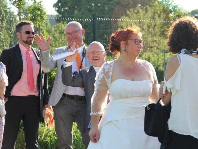 Le mariage de Eric et Sophie à Ons-en-Bray, Oise 51