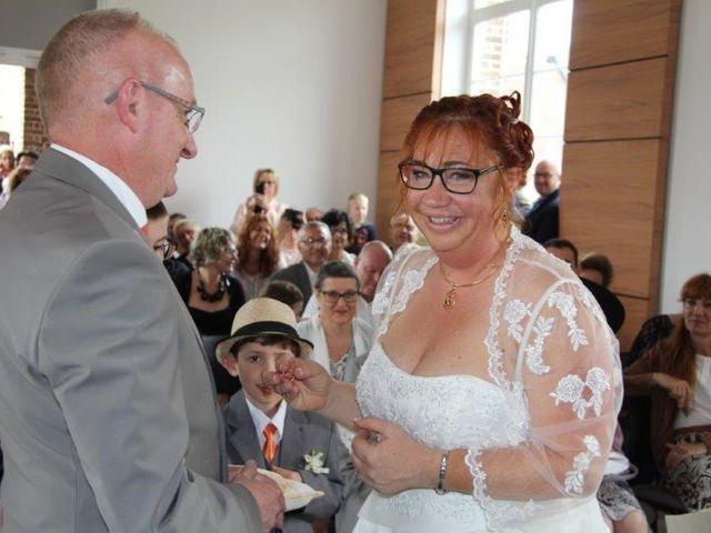 Le mariage de Eric et Sophie à Ons-en-Bray, Oise 54