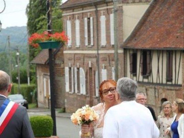Le mariage de Eric et Sophie à Ons-en-Bray, Oise 57