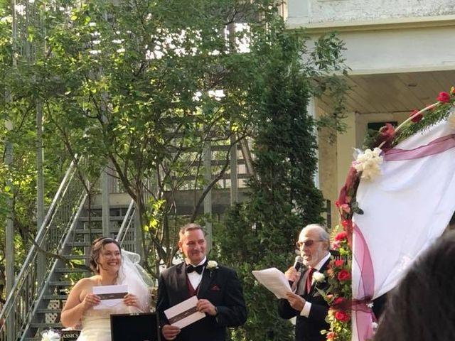 Le mariage de Patrick  et Karine à Saint-Germain-Beaupré, Creuse 4