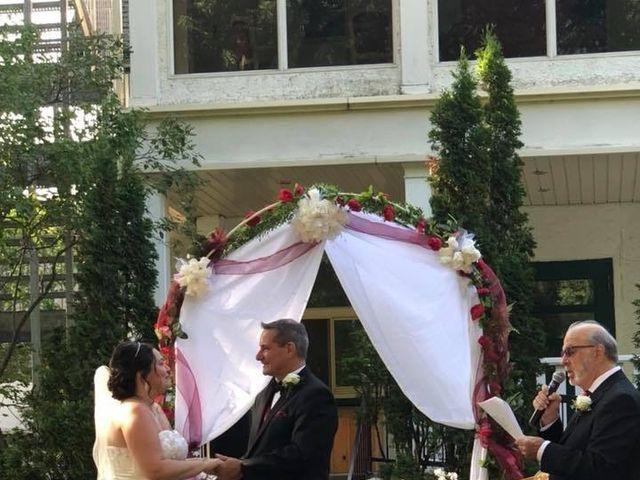 Le mariage de Patrick  et Karine à Saint-Germain-Beaupré, Creuse 5
