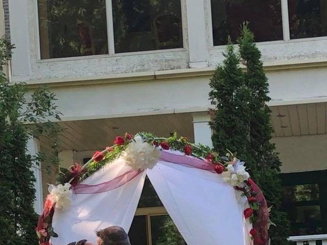 Le mariage de Patrick  et Karine à Saint-Germain-Beaupré, Creuse 6