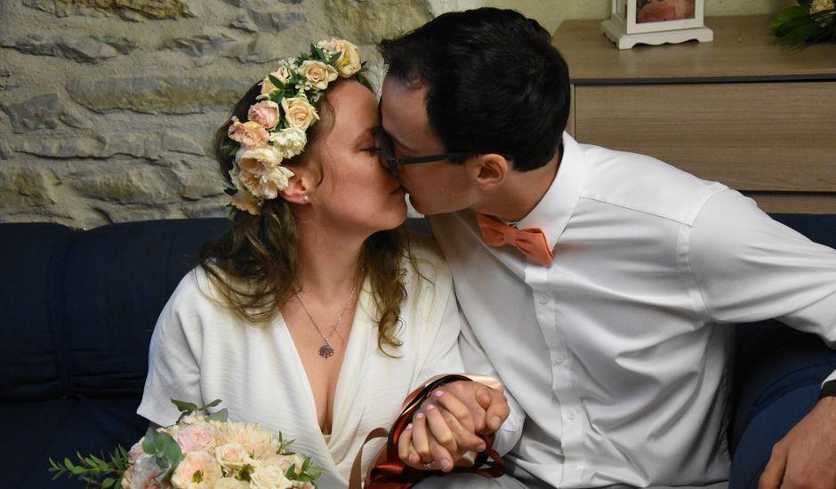 Le mariage de Florence et Jérôme à Toulouse, Haute-Garonne