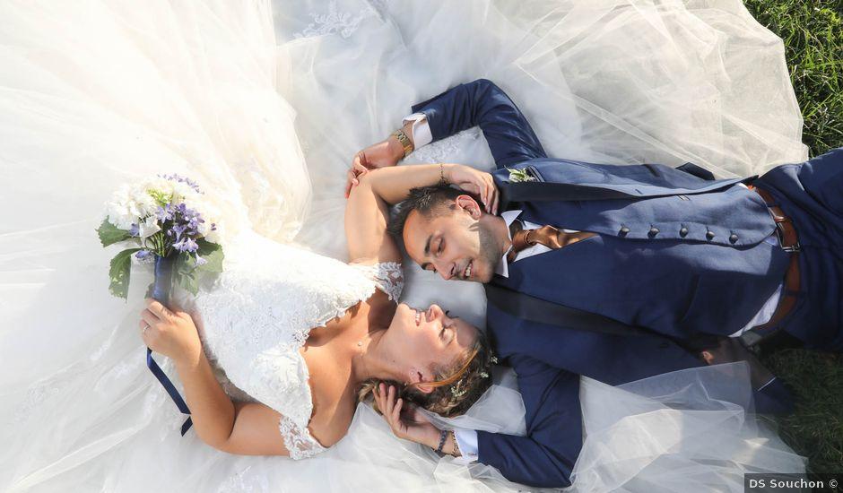 Le mariage de Jérémy et Agnès à Royan, Charente Maritime