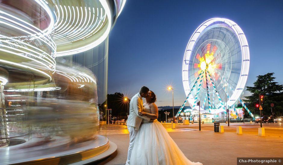 Le mariage de Esin et Jessy à Vendôme, Loir-et-Cher