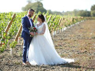 Le mariage de Anne-Laure et Cyril