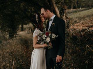 Le mariage de Pierre et Sixtine