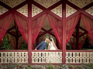 Le mariage de Sahra et Jean-Vincent 3