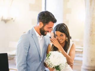 Le mariage de Margaux et Kevin 3