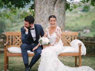 Le mariage de Margaux et Kevin